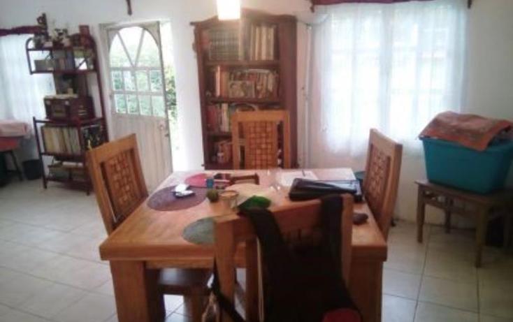 Foto de casa en venta en  , el salto, atlatlahucan, morelos, 1576358 No. 05