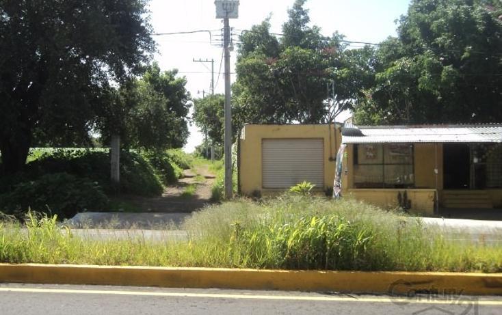 Foto de terreno habitacional en venta en  , el salto, atlatlahucan, morelos, 1858680 No. 02