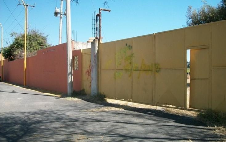 Foto de terreno habitacional en venta en  , el salto centro, el salto, jalisco, 2034110 No. 01