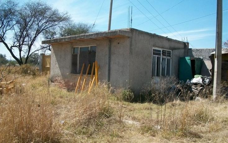 Foto de terreno habitacional en venta en  , el salto centro, el salto, jalisco, 2034110 No. 03