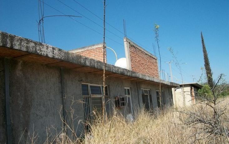Foto de terreno habitacional en venta en  , el salto centro, el salto, jalisco, 2034110 No. 04