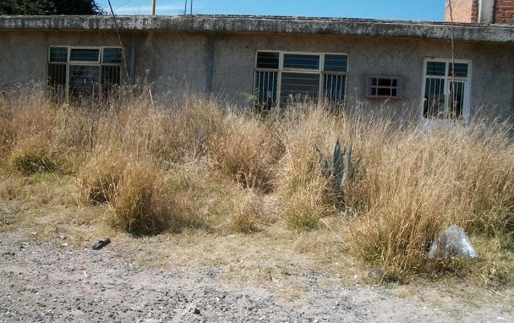 Foto de terreno habitacional en venta en  , el salto centro, el salto, jalisco, 2034110 No. 05