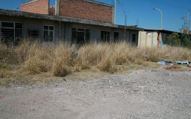 Foto de terreno habitacional en venta en  , el salto centro, el salto, jalisco, 2034110 No. 06