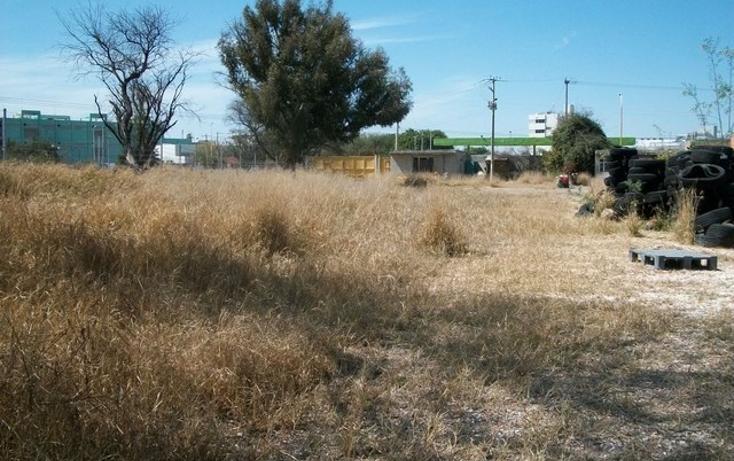 Foto de terreno habitacional en venta en  , el salto centro, el salto, jalisco, 2034110 No. 09
