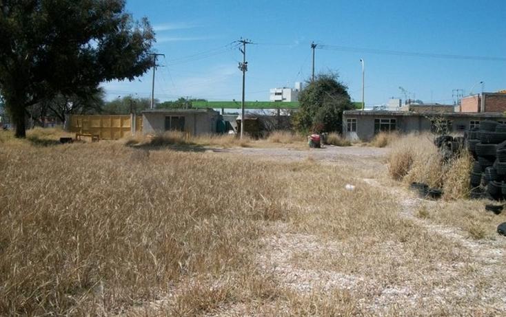 Foto de terreno habitacional en venta en  , el salto centro, el salto, jalisco, 2034110 No. 11