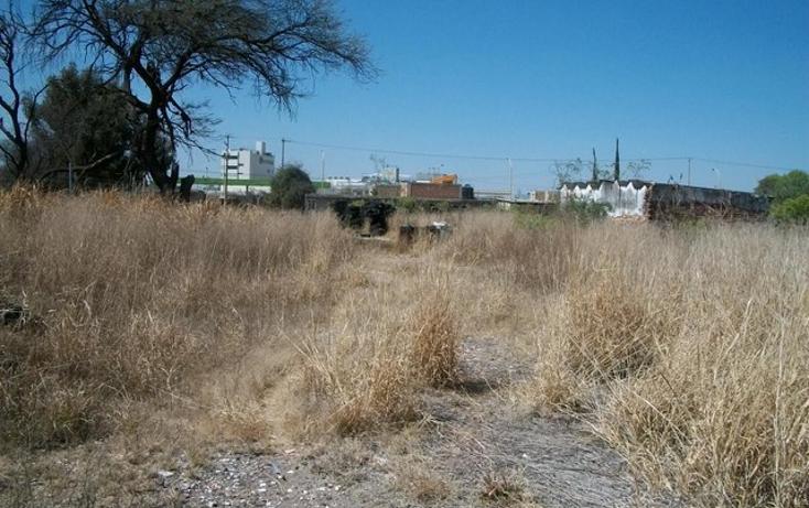 Foto de terreno habitacional en venta en  , el salto centro, el salto, jalisco, 2034110 No. 14