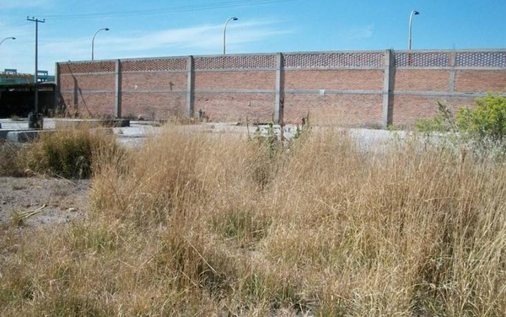 Foto de terreno habitacional en venta en  , el salto centro, el salto, jalisco, 2034110 No. 18