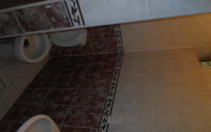Foto de local en venta en  , el salto centro, el salto, jalisco, 778977 No. 12
