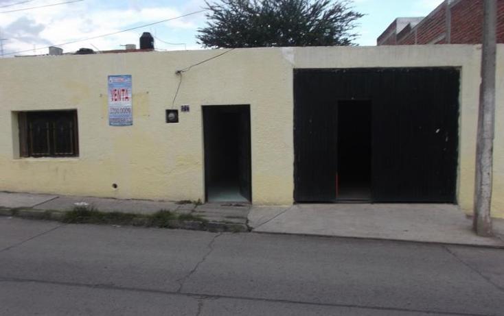 Foto de casa en venta en  , el salto centro, el salto, jalisco, 805563 No. 01