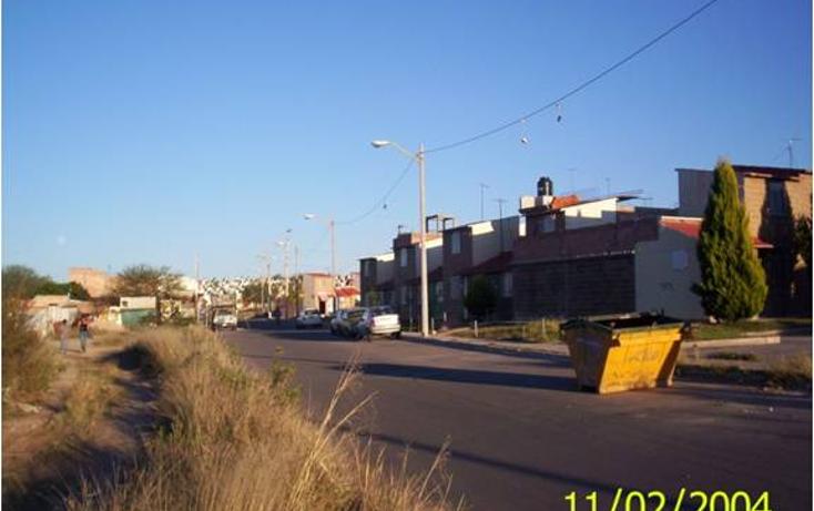 Foto de terreno habitacional en venta en  , el salto de ojocaliente, aguascalientes, aguascalientes, 1300405 No. 01
