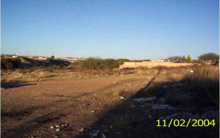 Foto de terreno habitacional en venta en  , el salto de ojocaliente, aguascalientes, aguascalientes, 1300405 No. 02