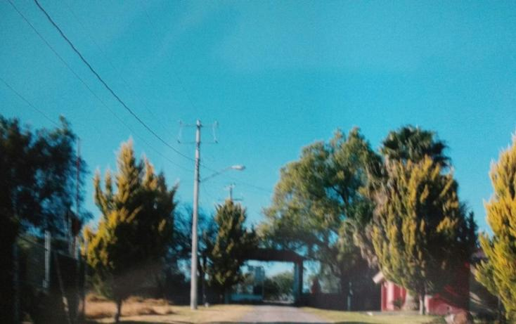Foto de terreno habitacional en venta en, el salto de ojocaliente, aguascalientes, aguascalientes, 1700438 no 01
