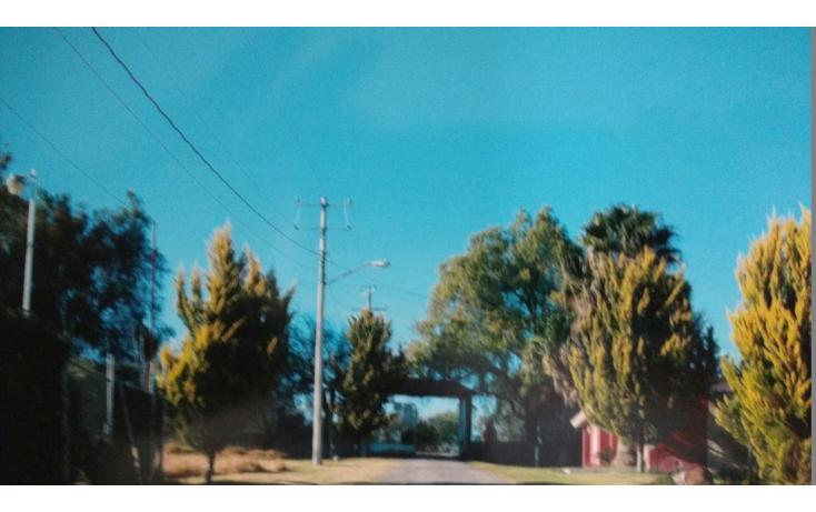 Foto de terreno habitacional en venta en  , el salto de ojocaliente, aguascalientes, aguascalientes, 1700438 No. 01