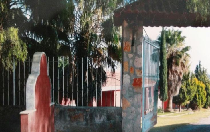 Foto de terreno habitacional en venta en, el salto de ojocaliente, aguascalientes, aguascalientes, 1700438 no 02