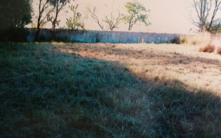 Foto de terreno habitacional en venta en, el salto de ojocaliente, aguascalientes, aguascalientes, 1700438 no 05