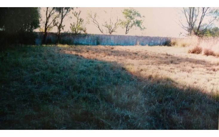 Foto de terreno habitacional en venta en  , el salto de ojocaliente, aguascalientes, aguascalientes, 1700438 No. 05