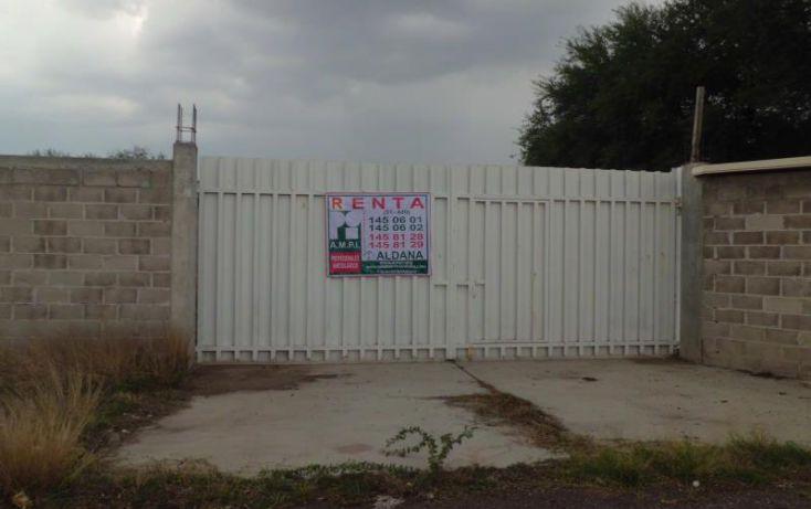 Foto de terreno comercial en renta en, el salvador, encarnación de díaz, jalisco, 2040568 no 01