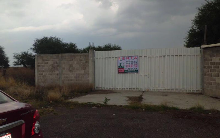 Foto de terreno comercial en renta en  , el salvador, encarnaci?n de d?az, jalisco, 2040568 No. 05