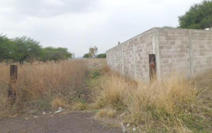 Foto de terreno comercial en renta en  , el salvador, encarnaci?n de d?az, jalisco, 2040568 No. 06