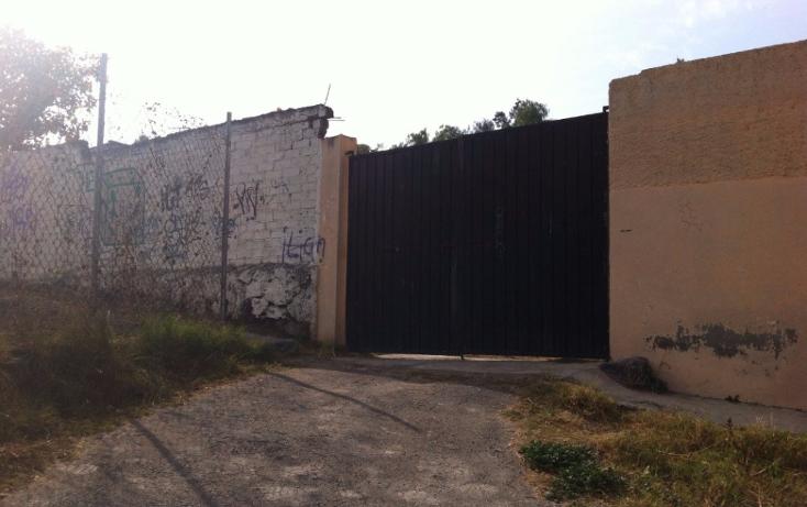 Foto de terreno habitacional en venta en  , el santuario, iztapalapa, distrito federal, 1636630 No. 15