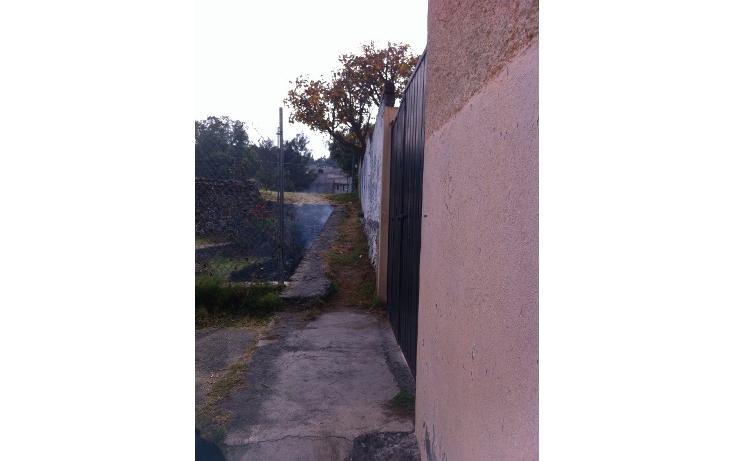 Foto de casa en venta en  , el santuario, iztapalapa, distrito federal, 1860388 No. 07