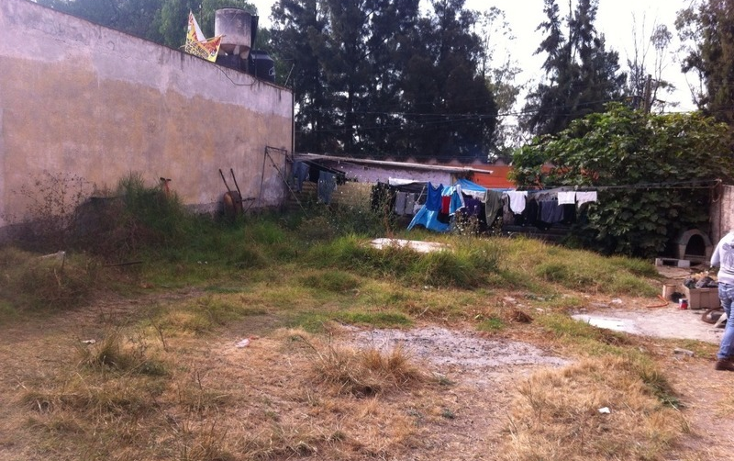 Foto de casa en venta en  , el santuario, iztapalapa, distrito federal, 1860388 No. 10