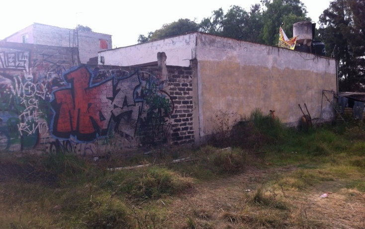 Foto de casa en venta en  , el santuario, iztapalapa, distrito federal, 1860388 No. 13