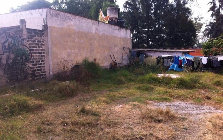 Foto de casa en venta en  , el santuario, iztapalapa, distrito federal, 1860388 No. 16