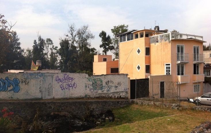 Foto de casa en venta en  , el santuario, iztapalapa, distrito federal, 1860388 No. 20