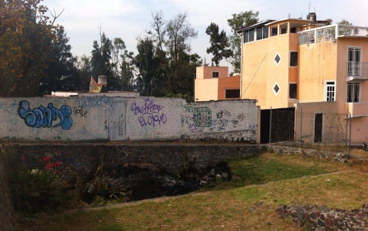 Foto de casa en venta en  , el santuario, iztapalapa, distrito federal, 1860388 No. 24