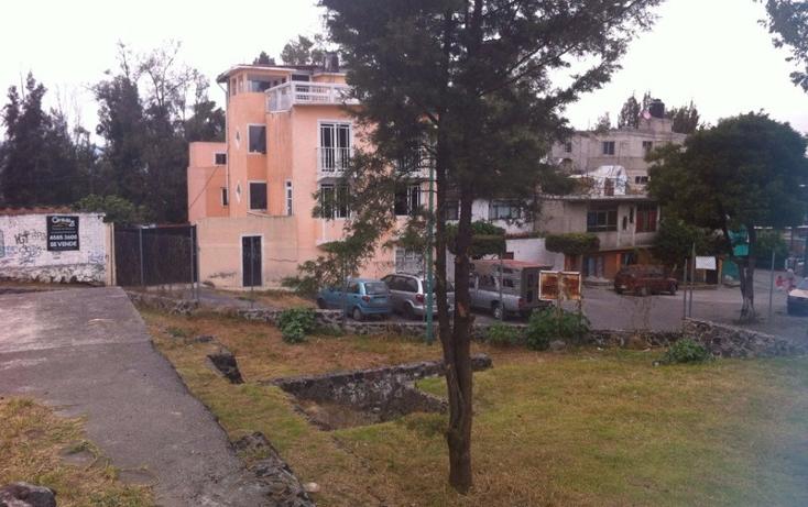 Foto de casa en venta en  , el santuario, iztapalapa, distrito federal, 1860388 No. 37