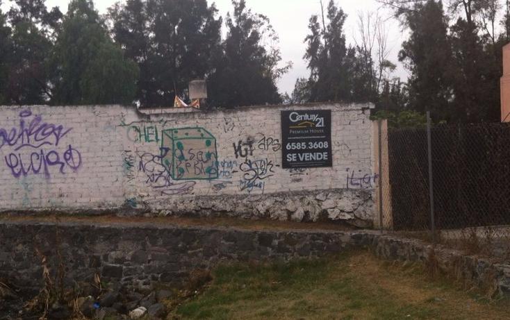 Foto de casa en venta en  , el santuario, iztapalapa, distrito federal, 1860388 No. 40