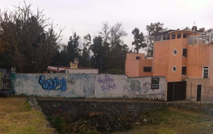 Foto de casa en venta en  , el santuario, iztapalapa, distrito federal, 1860388 No. 44