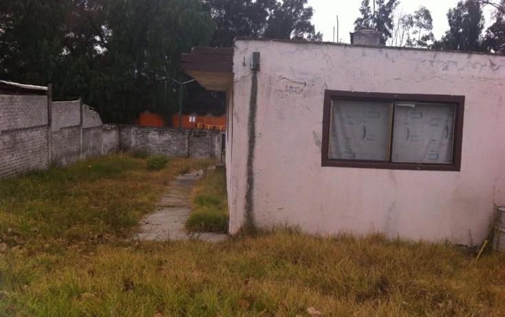 Foto de casa en venta en  , el santuario, iztapalapa, distrito federal, 1860388 No. 46