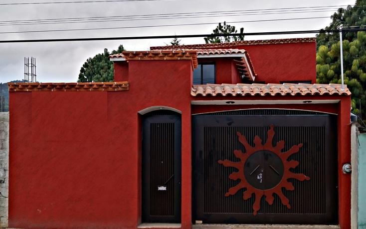 Foto de casa en venta en  , el santuario, san cristóbal de las casas, chiapas, 2001889 No. 01