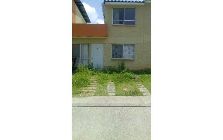 Foto de casa en venta en  , el santuario, san juan bautista tuxtepec, oaxaca, 1355319 No. 02