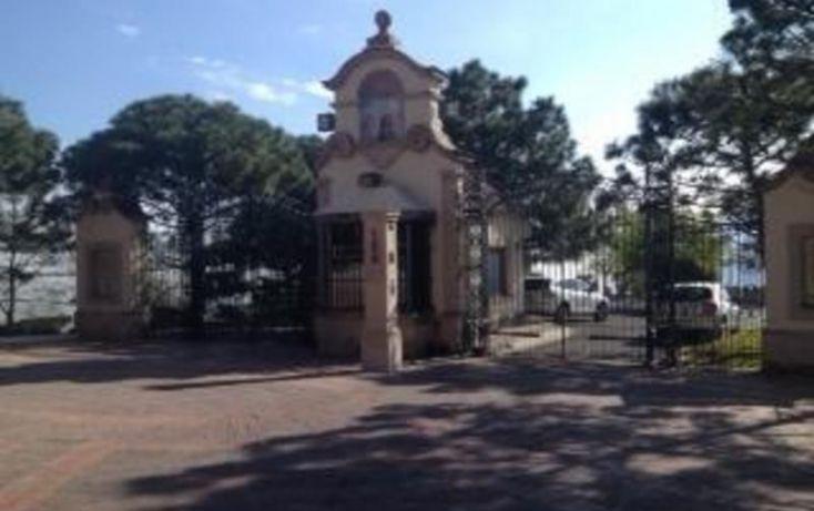 Foto de terreno habitacional en venta en, el santuario, san pedro garza garcía, nuevo león, 1767592 no 01