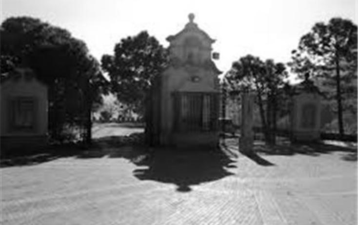 Foto de terreno habitacional en venta en  , el santuario, san pedro garza garcía, nuevo león, 2034612 No. 02