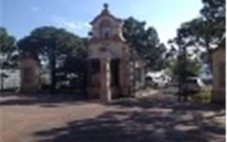 Foto de terreno habitacional en venta en  , el santuario, san pedro garza garcía, nuevo león, 2034612 No. 06