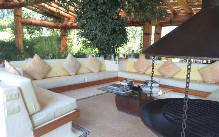 Foto de casa en venta en el santuario sn, avándaro, valle de bravo, estado de méxico, 1697892 no 07