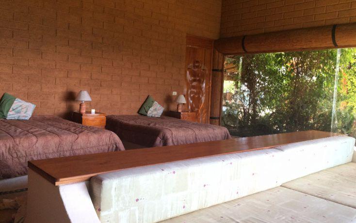 Foto de casa en venta en el santuario sn, avándaro, valle de bravo, estado de méxico, 1697892 no 09
