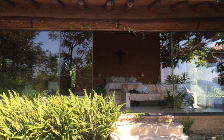 Foto de casa en venta en el santuario sn, avándaro, valle de bravo, estado de méxico, 1697892 no 12