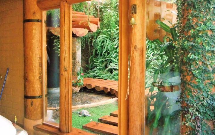 Foto de casa en venta en el santuario sn, avándaro, valle de bravo, estado de méxico, 1697892 no 19