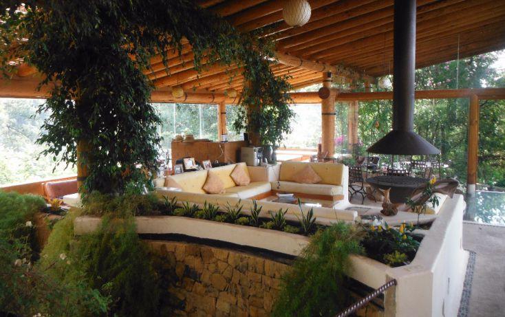 Foto de casa en venta en el santuario sn, avándaro, valle de bravo, estado de méxico, 1697892 no 21