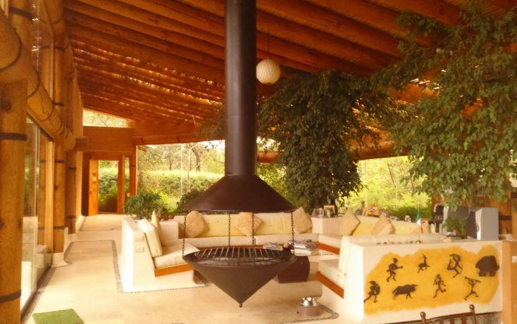 Foto de casa en venta en el santuario sn, avándaro, valle de bravo, estado de méxico, 1697892 no 25