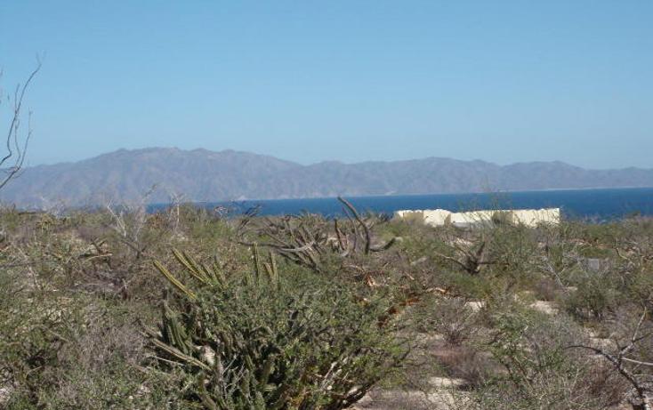 Foto de terreno habitacional en venta en  , el sargento, la paz, baja california sur, 1068265 No. 10