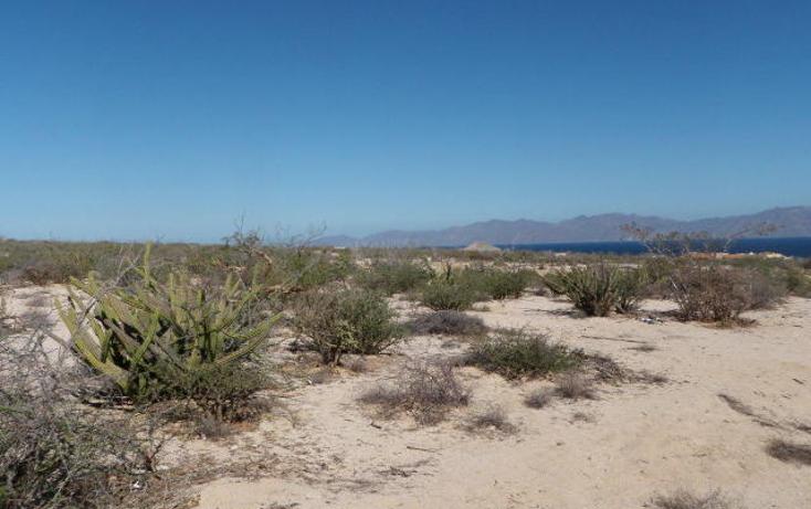 Foto de terreno habitacional en venta en  , el sargento, la paz, baja california sur, 1068265 No. 12