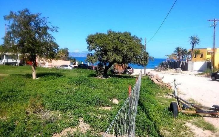 Foto de terreno habitacional en venta en  , el sargento, la paz, baja california sur, 1073601 No. 01