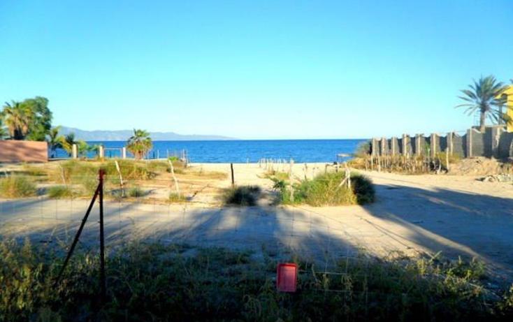 Foto de terreno habitacional en venta en  , el sargento, la paz, baja california sur, 1073601 No. 05