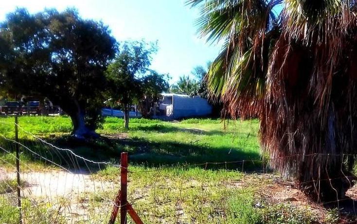 Foto de terreno habitacional en venta en  , el sargento, la paz, baja california sur, 1073601 No. 06